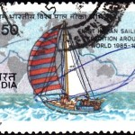First Indian Sailing Expedition