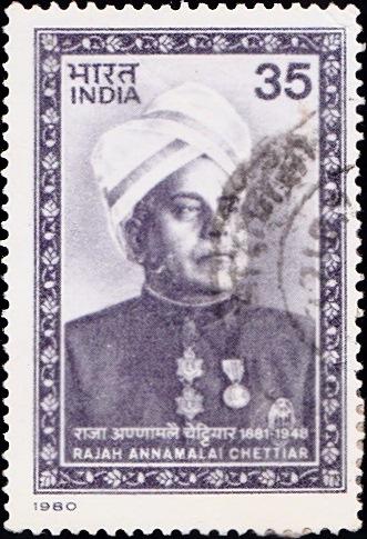 Satappa Ramanatha Muttaiya Annamalai Chettiar