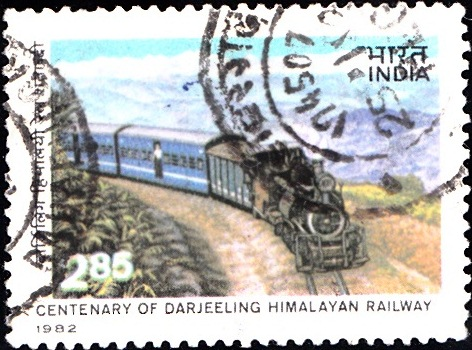 दार्जिलिंग हिमालयी रेल : टॉय ट्रेन (Toy Train)