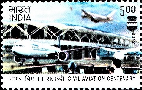 Civil Aviation in India