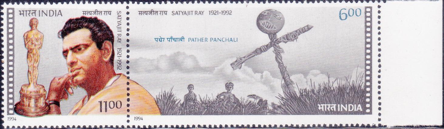 সত্যজিৎ রায় : পথের পাঁচালী (Pather Panchali) : Oscar