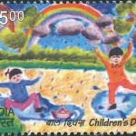 India on Children's Day 2015