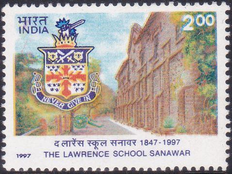Birdwood School, Sanawar, Sir Henry Montgomery Lawrence