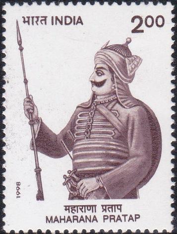 Pratap Singh I, महाराणा प्रताप, Sisodia Rajput