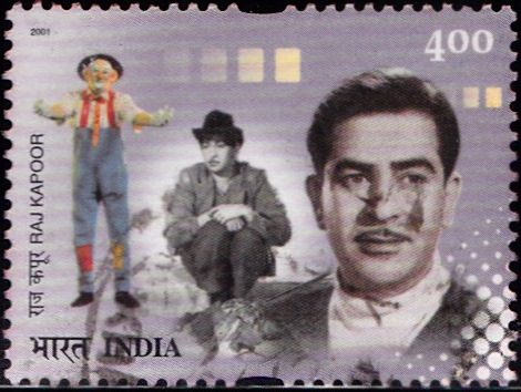 Raj Kapoor (राज कपूर)