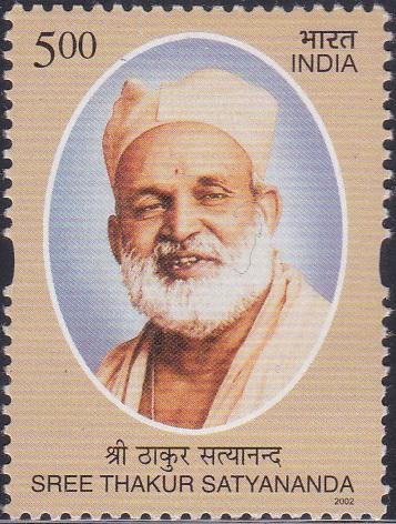 Thakur Shree Satyananda