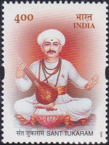 Bhakta Tukaram Maharaj (संत कवि तुकाराम) : Bhakti movement