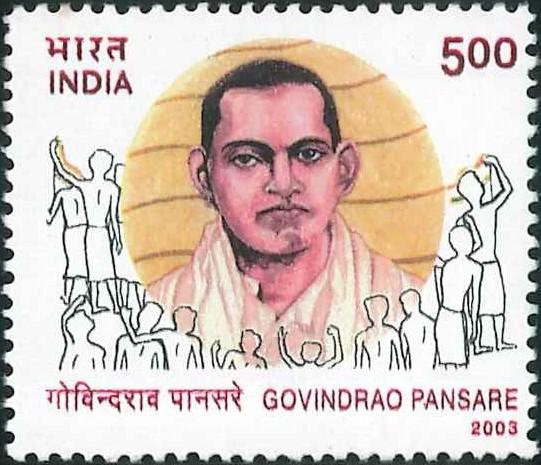गोविंदराव पानसरे : हैदराबाद मुक्ति संग्राम