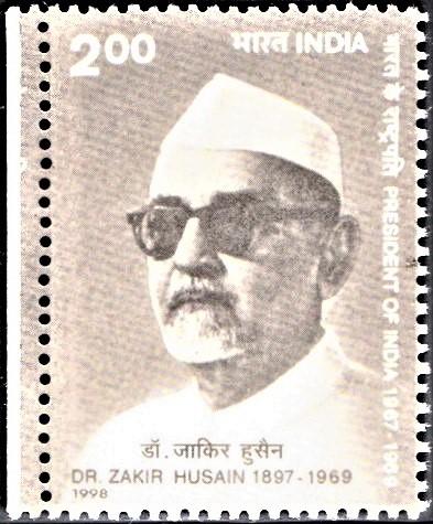 Third President of India