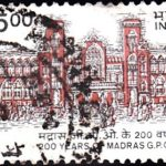 200 Years of Madras G.P.O.