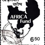 India on Africa Fund 1987