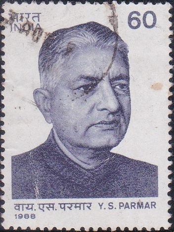 Yashwant Singh Parmar
