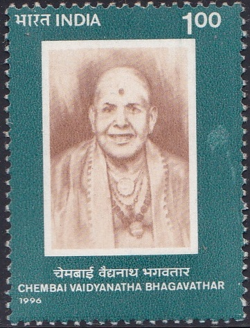 Carnatic Music Singer from Palakkad, Kerala