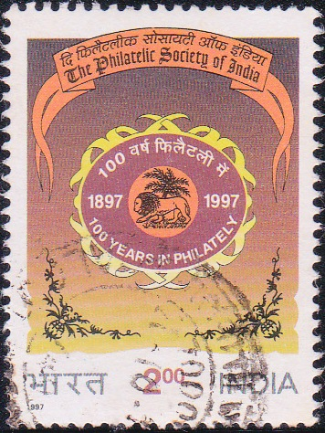 PSI, first all-India philatelic society