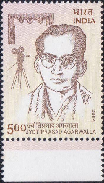 Rupkonwar Jyoti Prasad Agarwala : Founder of Assamese Cinema