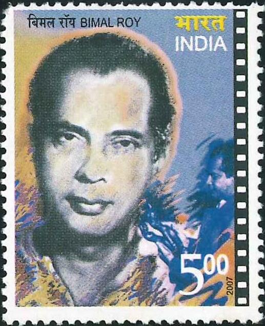 Bimal Kumar Roy (বিমল রায়) : Do Bigha Zamin, Parineeta, Biraj Bahu, Madhumati
