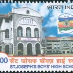 St. Joseph's Boys' High School, Bangalore