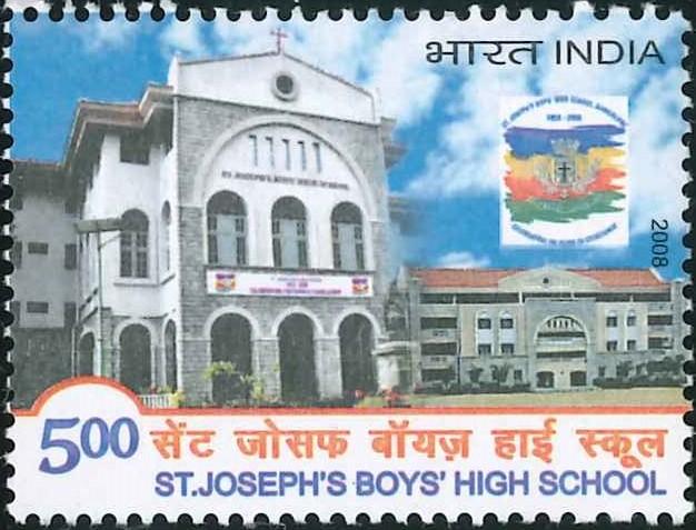 Society of Jesus (Jesuit) Institution