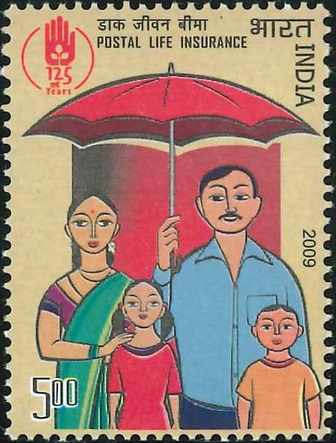 PLI : Family Under Umbrella