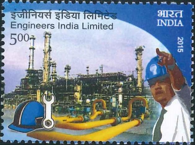 इंजीनियर्स इंडिया लिमिटेड
