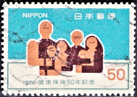 Japan National Health Insurance