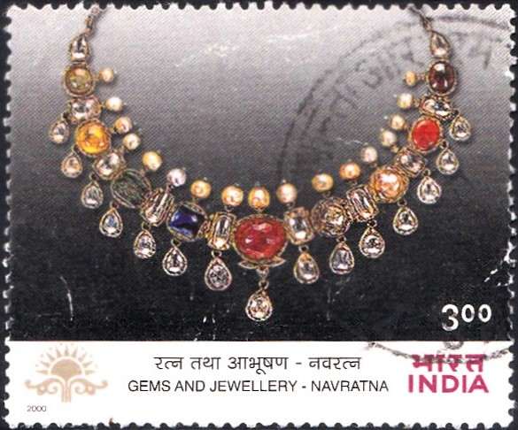 Nine Navaratna Gems