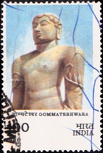 Bhagawan Bahubali (भगवान बाहुबली)