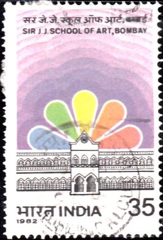 Sir Jamsetjee Jeejebhoy School of Art, Mumbai