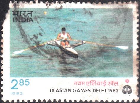 1982 एशियाई खेल