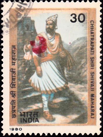 Sivaji (छत्रपति शिवाजी महाराज) and Rajgarh fort (राजगढ़ किला)