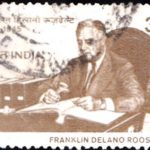 India on Franklin D. Roosevelt