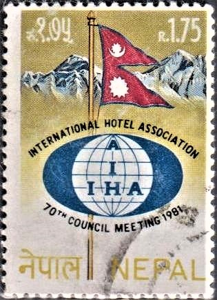 International Hotel & Restaurant Association (IHRA)