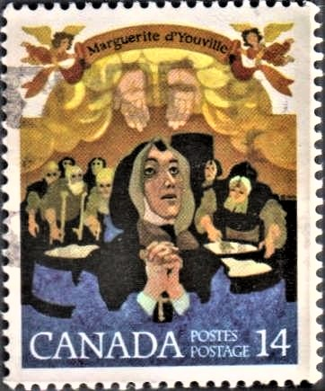 Grey Nuns of Montreal : The Sisters of Charity