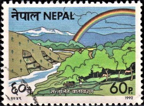 Ramdhanu (Rainbow) : Protect Environment