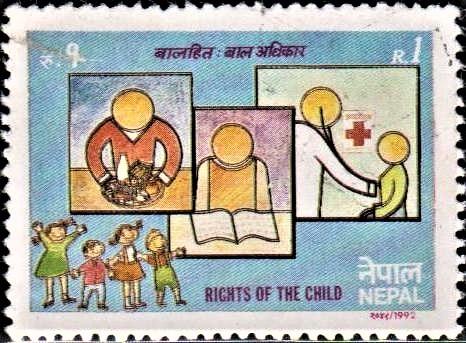 बाल अधिकार