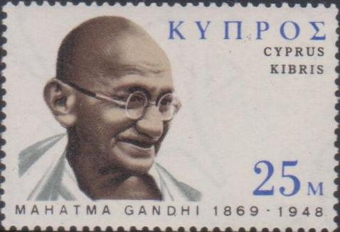 338-mahatma-gandhi-cyprus-stamp-1970