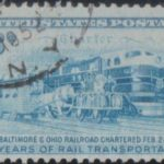 Baltimore and Ohio Railroad Charter