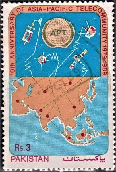 United Nations Economic & Social Commission for Asia & Pacific (UNESCAP)