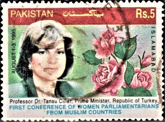 True Path Party : First & Only Turk Female Prime Minister