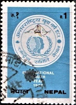 IYY National Committee of Nepal