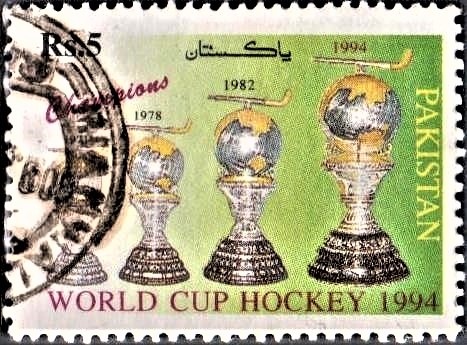 1994 Men's Hockey World Cup