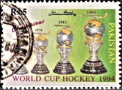 1994 Men's Hockey World Cup
