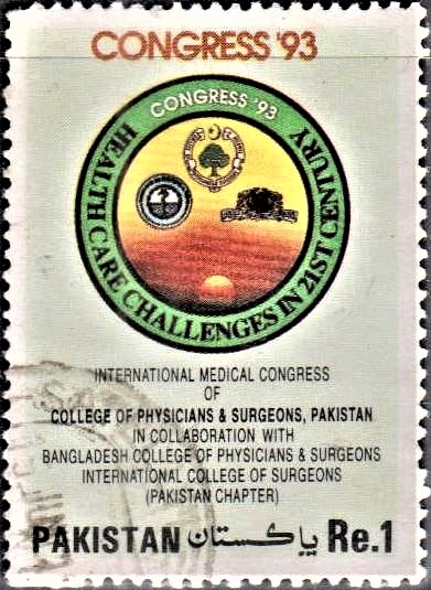 International Medical Congress 1993