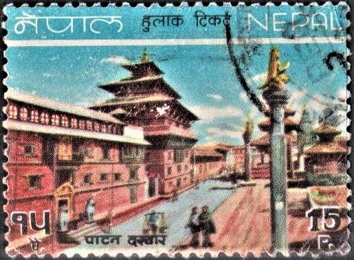 Oldest Architecture in Nepal