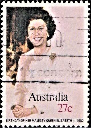 Elizabeth Alexandra Mary Windsor : Queen of the United Kingdom