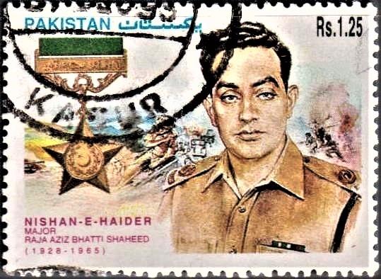 Muhafiz-e-Lahore (Protector of Lahore) : Pakistani Army