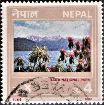 Rara Lake (रारा ताल) : Fresh Water Lake in Nepal Himalayas