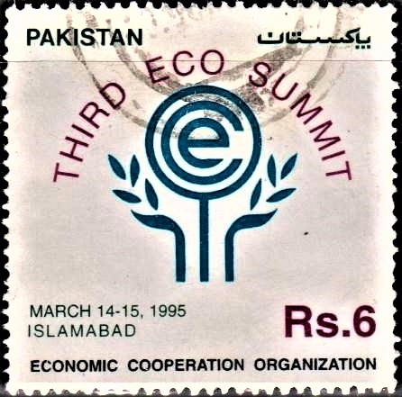 3rd ECO Summit 1995