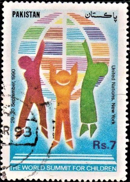 World Declaration on Survival, Protection & Development of Children