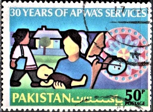 All Pakistan Women's Association